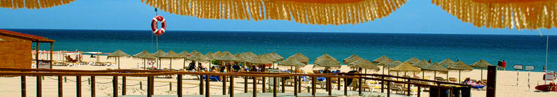 Meridien Penina Private Beach