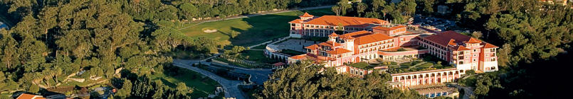 Penha Longa Hotel Spa & Golf Resort in Estoril