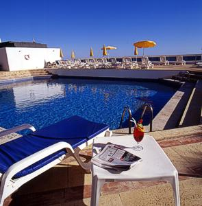 Boavista Hotel And Spa Albufeira Algarve