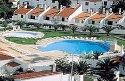 Montechoro Clube 99 Pool