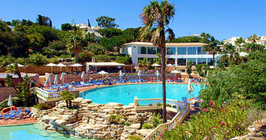 Hotels Resorts Villas Amp Apartments Of Western Algarve