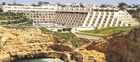 Best Hotels In Algarve