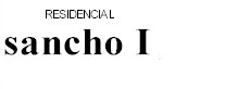 hotel residencial dom sancho: