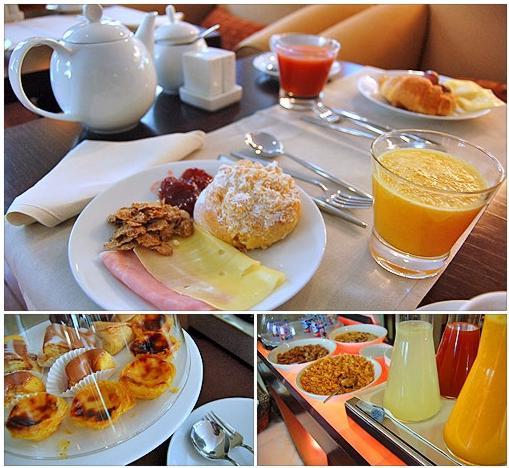 EL HILO DE LOS AMIGUETES XIII - Página 6 Heritage-av-liberdade-breakfast