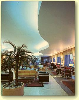 A Hotel Roma