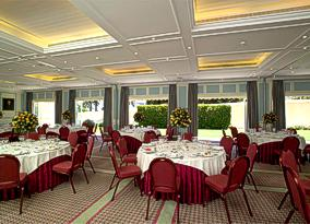 Pestana Palace Hotel Lisbon Portugal Business Facilities