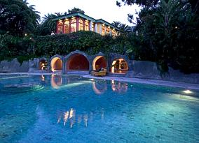 Pestana palace hotel lisbon portugal best rates and - Hotels in lisbon portugal with swimming pool ...