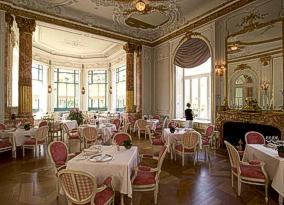 Pestana Palace Lisbon Restaurant Menu