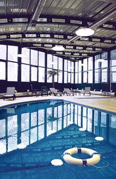Hotel tivoli oriente lisboa lisbon portugal homepage for Lisbon boutique hotel swimming pool