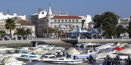 Algarve Portugal Tourism Information And Accommodation
