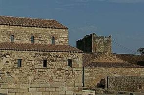 Idanha-a-Velha Catedral Sé
