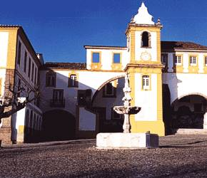 Portalegre North Alentejo Portugal Tourism Information