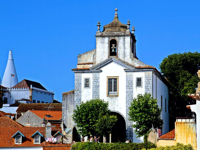 Santo Martinho Church