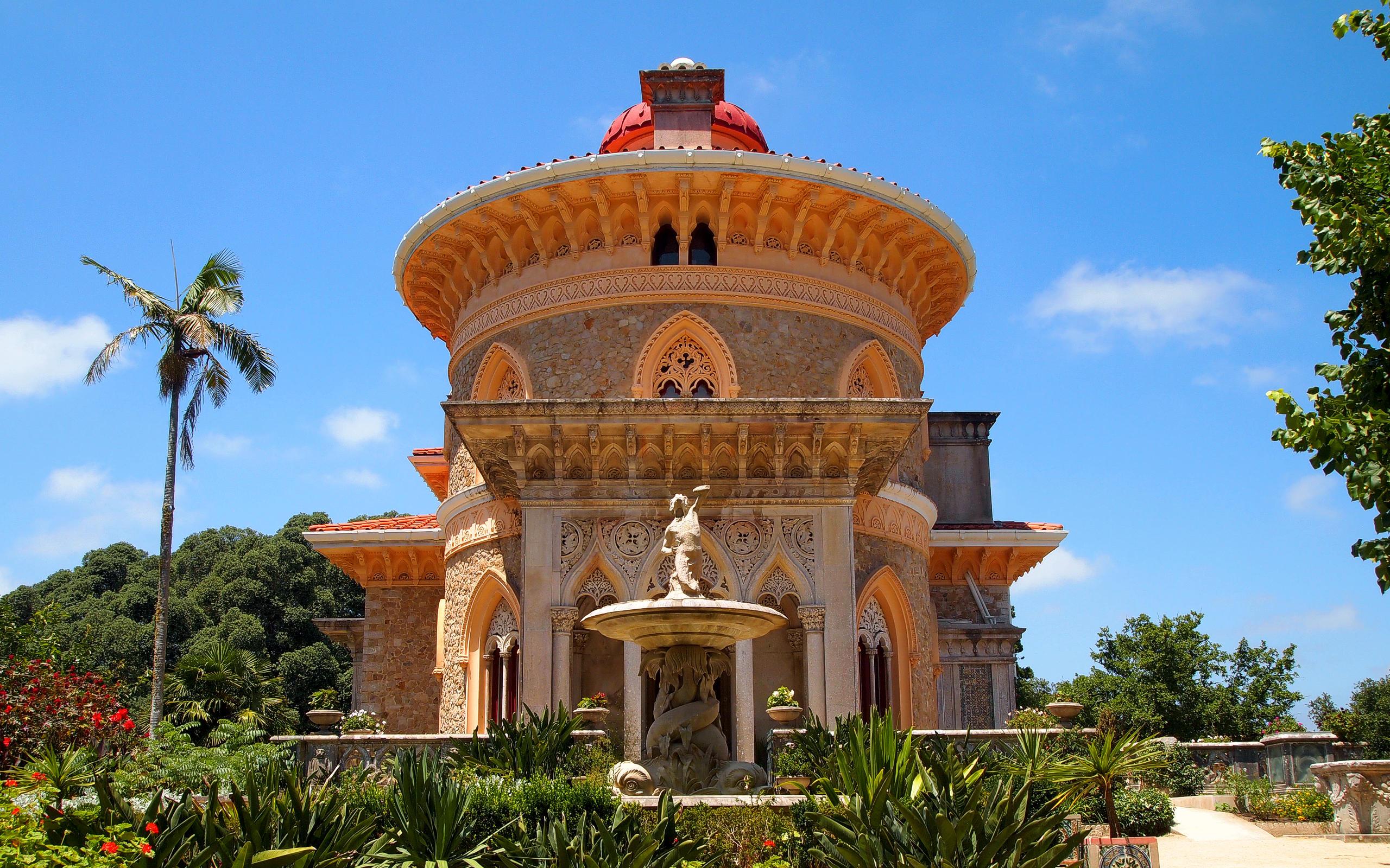 Palacio Monserrate Sitra tips