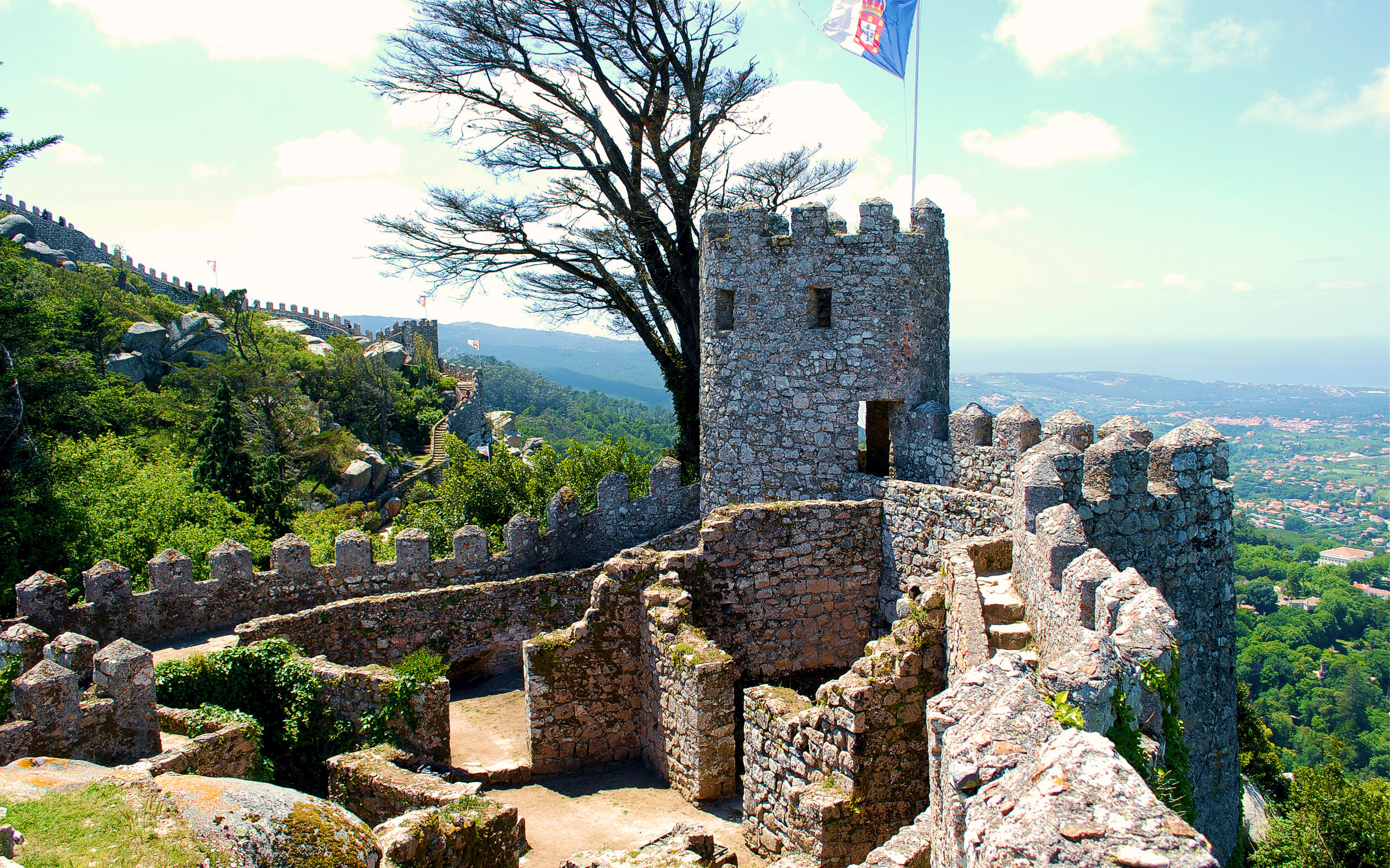 Castle of the Moors 61