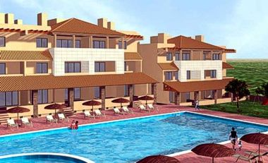 Condominium do Pinhal golf