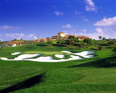 Monte Rei Golf and Country Resort
